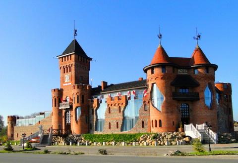 Отель-замок «Нессельбек»   М…