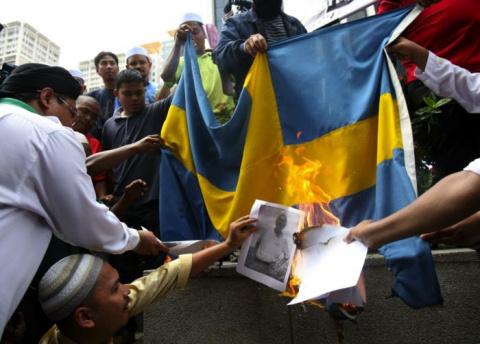 Эх, хорошо в стране у шведов жить!