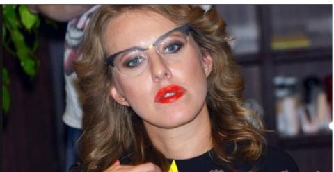 Ксения Собчак сделала громкое заявление про родителей Жанны Фриске