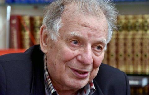 Жорес Алфёров: Если бы не 90…