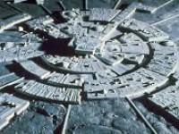 Авианосцы НЛО. Огромные материнские корабли подтверждают существование внеземных форм жизни