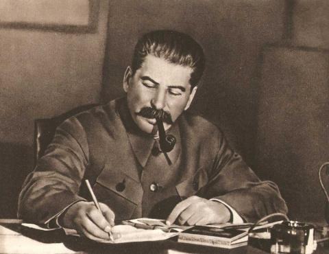 Планы Сталина, о которых неп…