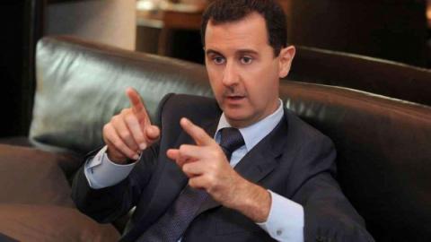 Асад: Россия помогла останов…