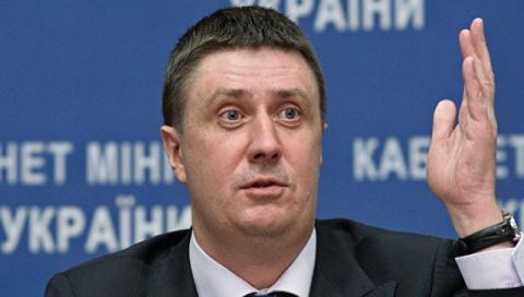 Вице-премьер Украины осудил заявление Кустурицы по Крыму