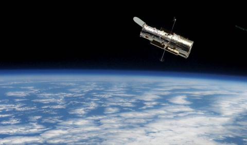 Секретный космический проект СССР