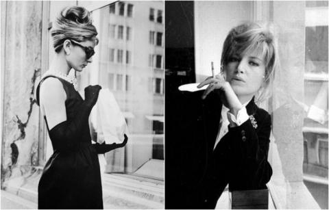 Иконы 60-х — 10 потрясающих женщин, бывших сверхпопулярными в свое время