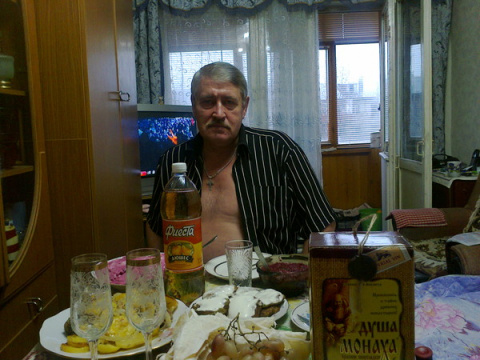Василий Рублевский