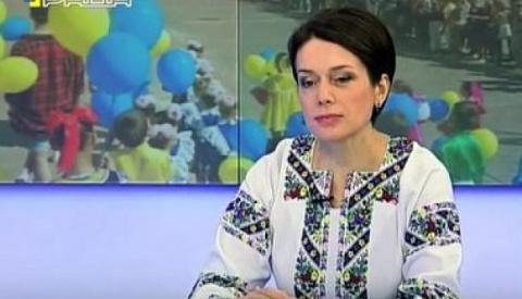 Украина отказалась от украин…