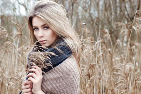 Нина Малухина
