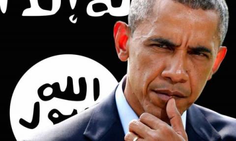 Барак Обама: где бы ещё нагадить?