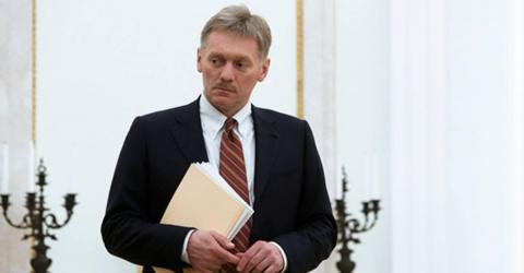 Дмитрий Песков: обвинять выс…