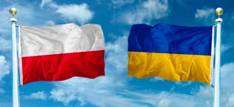 Польша очищается от украинцев