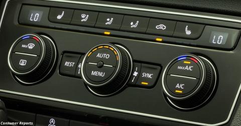 5 секретов использования кондиционера в машине