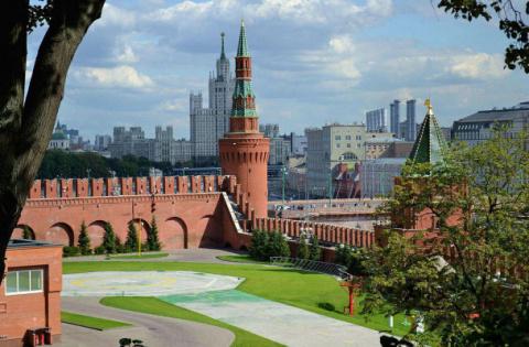 В РФ предложили нанести удар по экономике США: Настало время показать, что Россия — не мальчик для битья