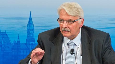 МИД Польши обвинил Туска