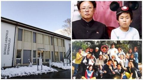 Школьные друзья Ким Чен Ына из Швейцарии вспоминают, каким он был