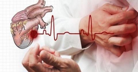 При сердечном приступе можно за 10 секунд спасти свою жизнь. Как это сделать?