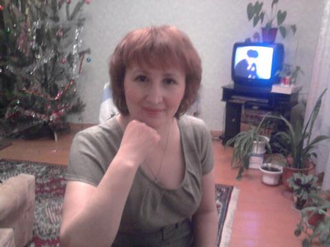 Рамзия Хусаинова