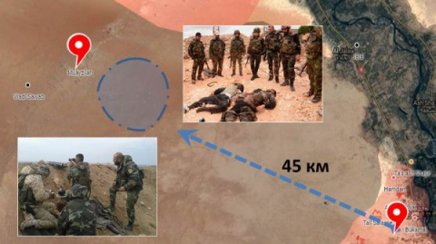 Из ада в ад: боевики ИГ, беж…