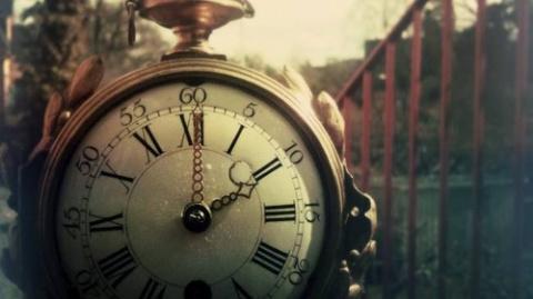 Иллюзия под названием время