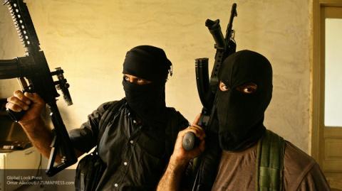 Сирия: ИГИЛ терпит поражение в Акербатском котле