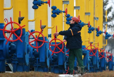 Киев констатировал дефицит с…