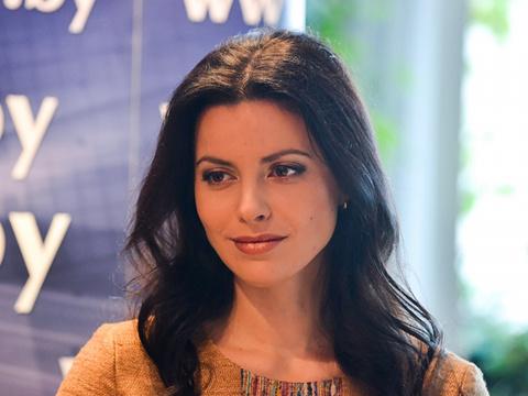 Тамара Нерсесьян: «Миротворец» — вокзал — Россия