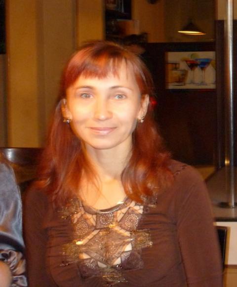 Катерина Красникова