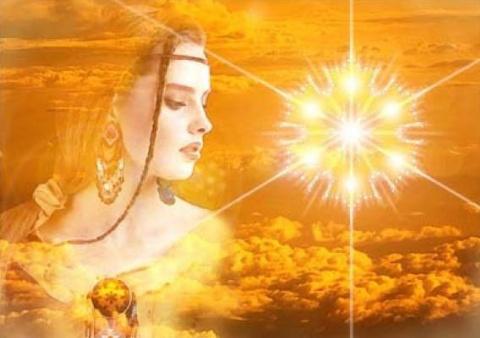 Женская магия в повседневной жизни