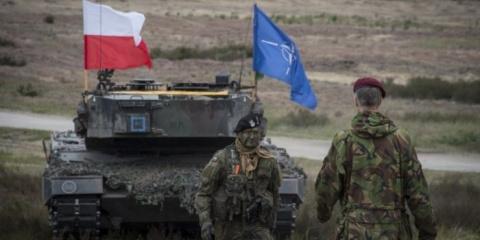 Польша назвала Россию главны…