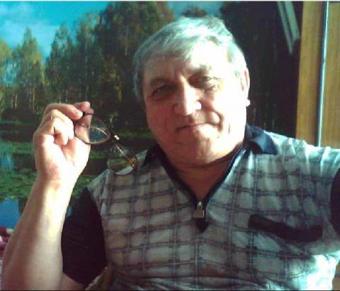 Сергей Хадыкин