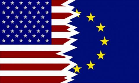 ЕС на грани войны с США! Вы не поверите в чем причина