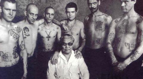 История появления Русской мафии в США