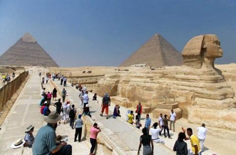 Быть или не быть Египту весн…