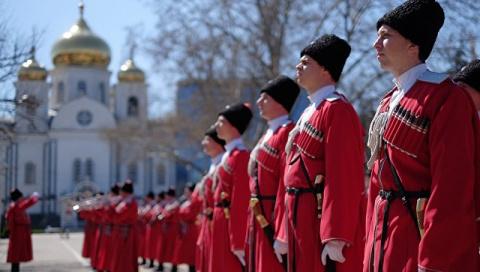 Учите историю: глава Кубани посоветовал Киеву не дразнить казаков