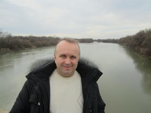 Михаил Галкин (личноефото)