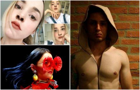 17 забавных фотографий, которые доказывают, что мода сошла с ума