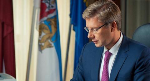 Латвия снова опозорилась: Уш…