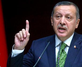 Эрдоган раскритиковал США и …