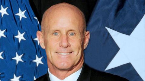 Вице-адмирал ВМС США отказал…
