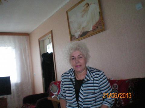 Ольга Сушкова