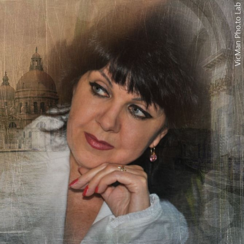 Нина Немирова (Пальчикова)
