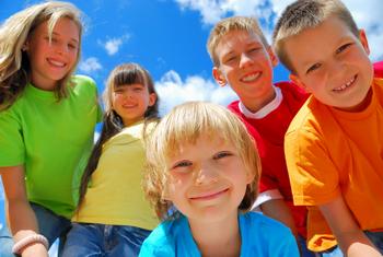 Почему болеют дети, или Долг…