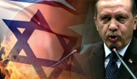 Президент Турции Реджеп Эрдо…