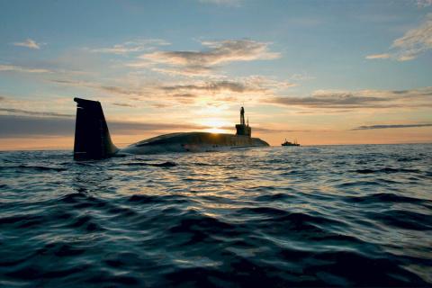 США поздравили ВМФ РФ доклад…
