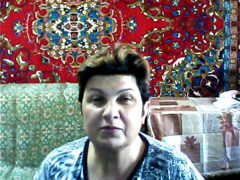 Зейнаб Аббасова