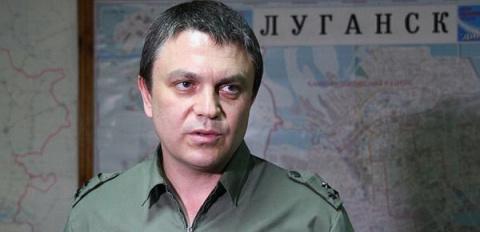 Новый глава ЛНР Пасечник еще даст перца Украине