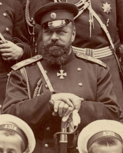 Пост памяти императора Александра III  — выдающегося патриота и государя России. Немного о его заслугах