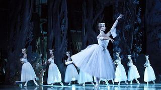 Летние балетные сезоны — 2017