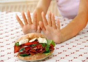 Как снизить аппетит?